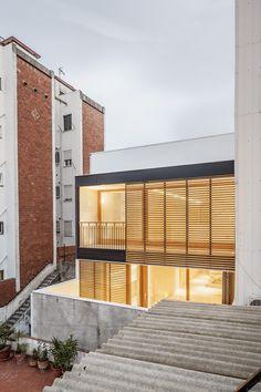 Galería - Casa CP / Alventosa Morell Arquitectes - 3