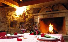 Enjoy a true taste of traditional Dalmatian food in a local country restaurant near Dubrovnik at Tourboks!