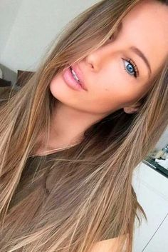 Top 30 Stylish Dark Blonde Hair Color Ideas for 2018 Trends