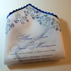 Romantic wedding invitations floral by ArtfulBeginnings on Etsy, $50.00