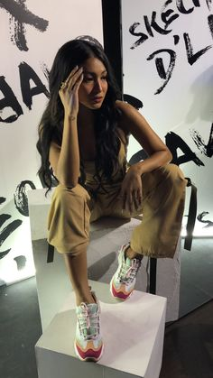 Nadine Lustre Ootd, Nadine Lustre Instagram, Nadine Lustre Fashion, Nadine Lustre Outfits, Lady Luster, Filipina Actress, Trendy Outfits, Fashion Outfits, James Reid