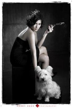 #AnimalGuest #Puddle #RobbyAugus #Photography