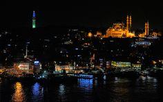 Foto: Duncan Price Istanbul, das Altes und Neues vereint, ist immer eine Reise wert. Auch nur wenige Tage bieten dem Reisenden einen völlig neuen Einblick in die alte Stadt am Bosporus. Vor allem auch der Schnitt zwischen Europa und Asien wird hier deutlich,...