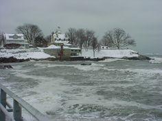 Marblehead, MA » New England Dream