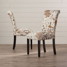Found it at Wayfair - Proctorville Upholstered Dining Chair