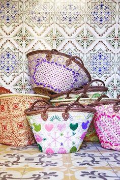 tracy porter ..xx..poetic wanderlust-..baskets