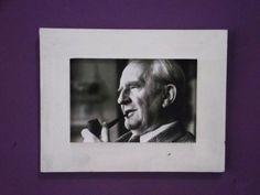 Moldura J. R. R. Tolkien - Paper St.