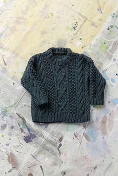 Knitting pattern + sweater Source by afketolsma
