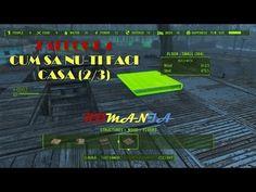 Fallout4 Gameplay pc: Cum sa NU iti faci o casa (Part 2/3)