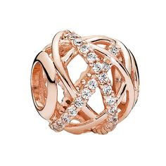 pandora charms pandora rings pandora bracelet Fashion trends Haute couture Style tips Celebrity style Fashion designers Casual Outfits Street Styles Women's fashion Runway fashion Pandora Rose Gold, Rose Gold Charms, Silver Charms, Pandora Beads, Pandora Bracelet Charms, Pandora Jewelry, Charm Bracelets, Cheap Pandora, Pandora Pandora