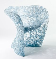 "Mathias Bengtsson, ""Cellular"" chair, 2011"