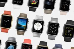 Dear smartwatch makers, what the hell is wrong with you? #Wearables #SmartWatch