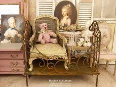 Atelier de Léa (@atelier.miniature) • Photos et vidéos Instagram Miniatures, Creations, Photos, Instagram, Atelier, Pictures, Mockup, Minis