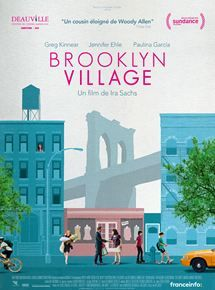 Bande-annonce Brooklyn Village