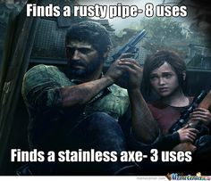 the last of us memes - Google Search
