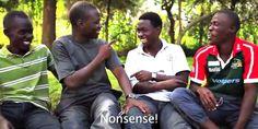 Jonge Afrikanen rekenen keihard af met Hollywood-stereotypes in geweldig filmpje