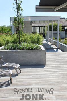 Design Stucmortel Betongrijs 25 kg - Jonk Sierbestrating, Edam, Almere, Schagen en Vijfhuizen