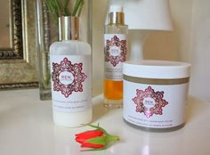 Beyond the beauty hall | REN | Rose otto