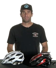How to Get the Right Fit for a Bicycle Helmet