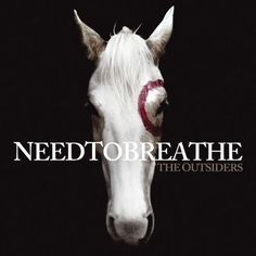 While far from being industry pariahs, Needtobreathe seem to relish their position as Christian rock artists working largely out-of-step with current trends, wearing the label on the title of their third album, THE OUTSIDERS. Good Music, My Music, Music Mix, Live Music, Die Outsider, Back Up, We Will Rock You, Thing 1, Best Albums