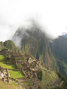 Huayna Picchu Peru | Top 10 most #amazing #mountains which you should #visit