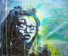 Ingas kunst: malerier