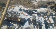 TSK: Şemdinli'de 1 asker şehit oldu