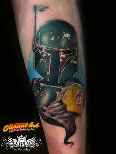 Tattoo by Bili Vegas