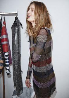 LOOKBOOK - H&M Studio Autumn - Winter 2014 Collection 8
