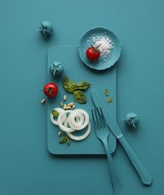 still life - food styling - graphic