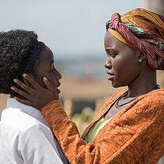 Movies: Disney sets Lupita Nyong'o's The Queen of Katwe for September