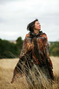 India Flint, eco textile, clothing and natural dye artist