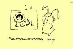 hairdresser needed