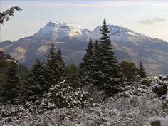 Sierra de las Nieves - Parque Natural   http://pintubest.com
