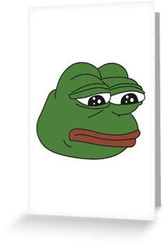 Rare Pepe