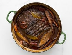 How to Make the Best Brisket (and Why It Makes Excellent Leftovers)