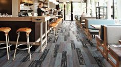 Vinyl floor - All architecture and design manufacturers