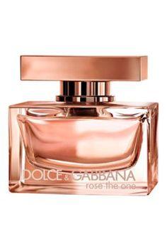 Dolce & Gabbana Rose The One. Moderne bloemengeur met roos als belangrijkste geurnoot.