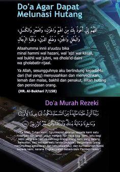 Doa Islam, Allah Islam, Islam Quran, Pray Quotes, Life Quotes, Islamic Inspirational Quotes, Islamic Quotes, Islamic Prayer, Islamic Art