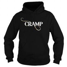 I AM CRAMP