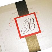 Envelopments.com - my*e - Custom Wedding Invitations by Chrissy Arnold. Http://www.InvitationsByChrissy.com