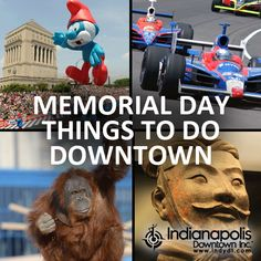 indianapolis zoo memorial day hours