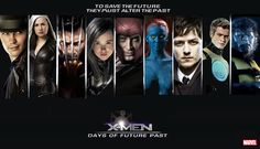 Official Trailer for X-Men: Days of Future Past