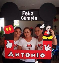 #marco #gigante #mickey