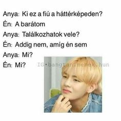 Bts Memes, Funny Memes, Jokes, W Two Worlds, Picture Quotes, Haha, Fandoms, Humor, Wattpad