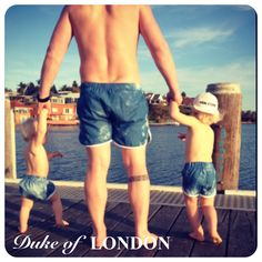 father's day in london 2015