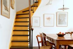 12 Unique Staircases that Make a Statement