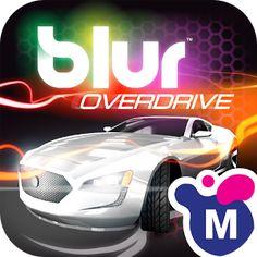 Blur Overdrive v1.1.1 APK Sınırsız Para Hileli İndir | Javinzo.com