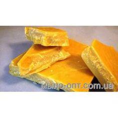 Воск пчелиный натуральный - 1 кг. в магазине Мыло-опт.com.ua. Тел: (097)829-49-36. Доставка по всей Украине.