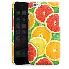 Wryly für Premium Case (glänzend) für Apple iPhone 6 von DeinDesign™